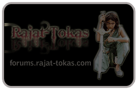 Visit Rajat-Tokas Forums